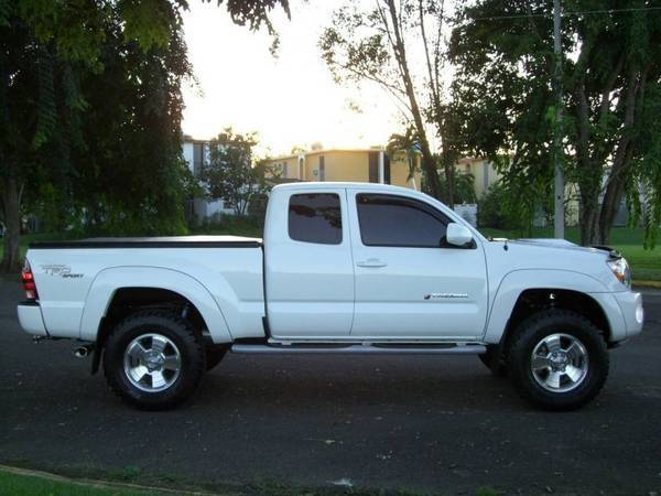 what is the biggest tire size for my toyota tacoma. Black Bedroom Furniture Sets. Home Design Ideas