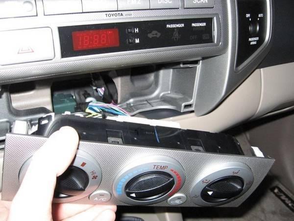 2010 tacoma stereo upgrade