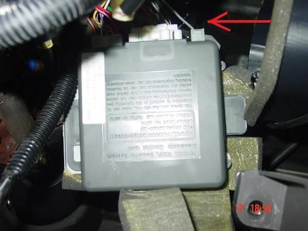 rs3000 module