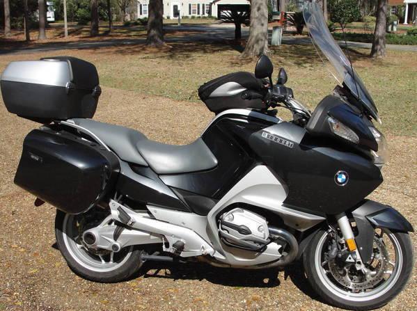 2005 BMW RT