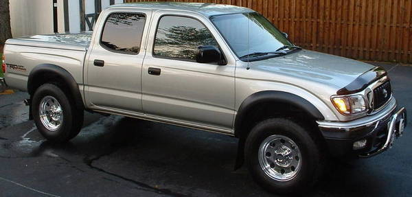 2003 Tacoma