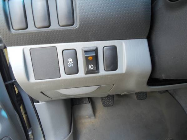 OEM Lighted Dash Switch for fog lights