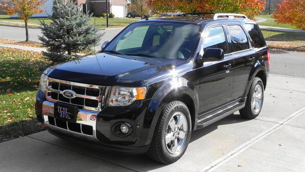 2010 Escape Limited V6