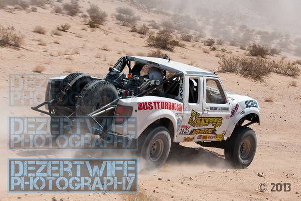 EngageOffRoad Racing Adventure Short Course