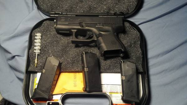 FS or Possible Trade: Glock 27 Gen 4 | Tacoma World