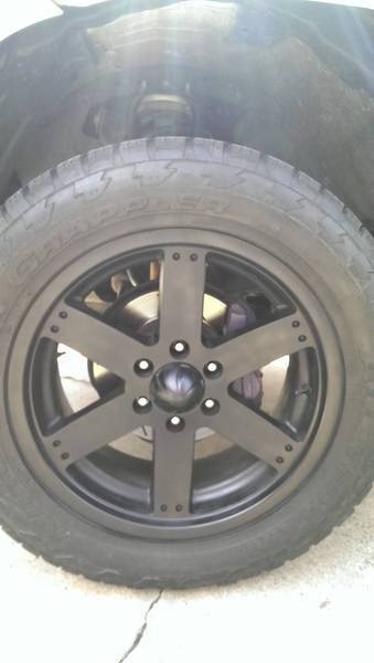 Enkei wt4's for sale!!! - Tacoma World Forums