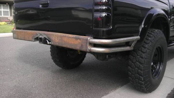 my bumper