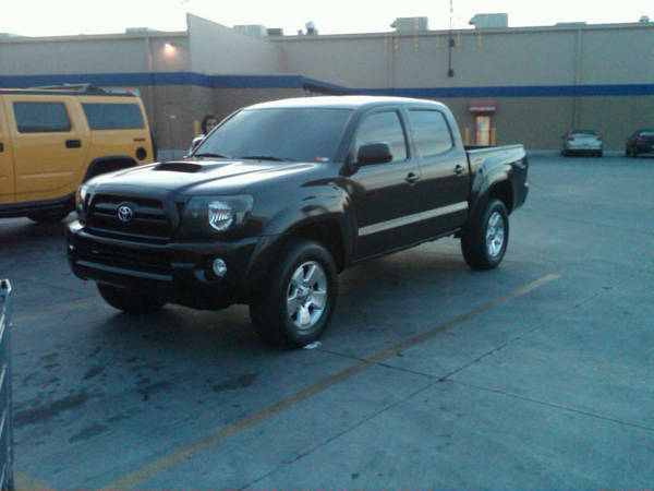 Murdered_Out_Taco (Before Lift)