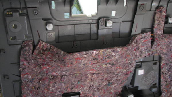 2012 AC back panel