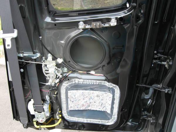 09 access cab rear speakers tacoma world. Black Bedroom Furniture Sets. Home Design Ideas