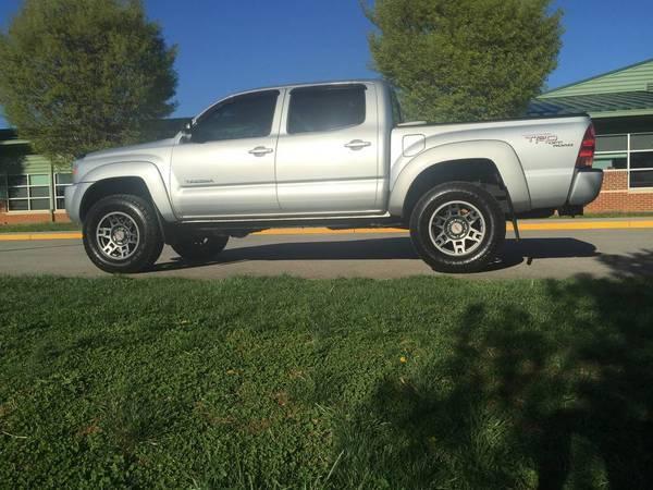 Trd Wheel Ptr20 35110 Gr Tacoma World
