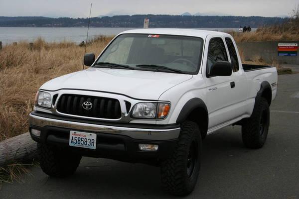 2003 Tacoma 6