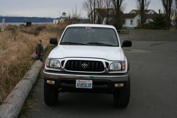 2003 Tacoma 5