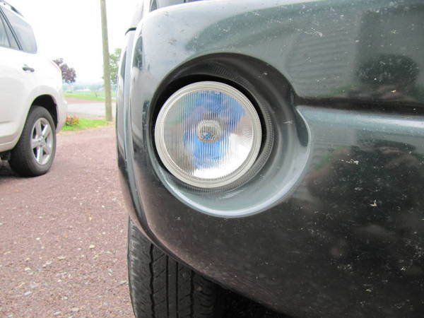 PIAA Fog Light Right Front