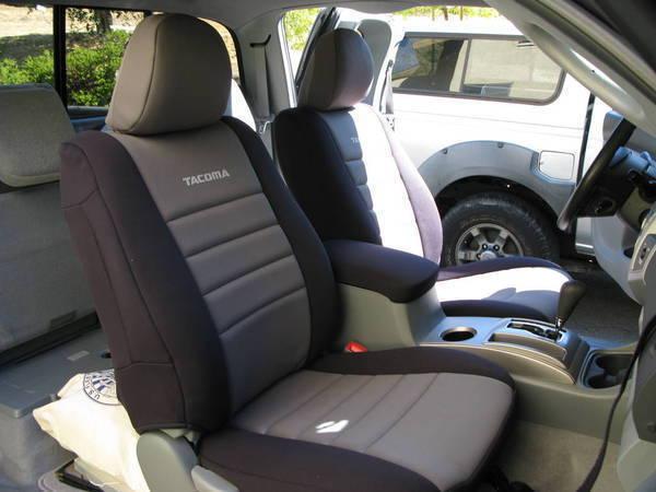 Wet Okole Seat Covers Any Good Page 2 Tacoma World