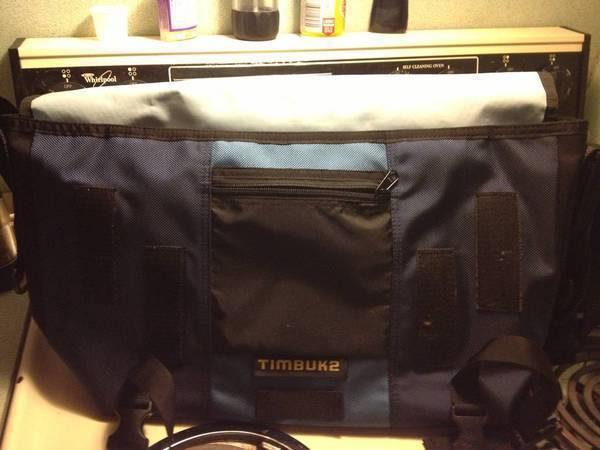 Timbuk2 Bags