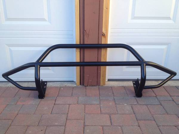 for sale: avid light bar (powder coated)
