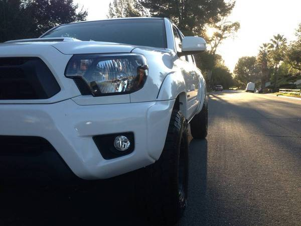 storm trooper tacoma