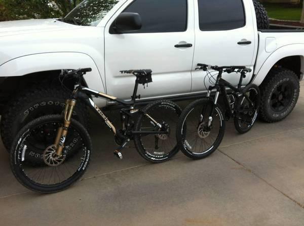 Trek Fuel ex 7 5