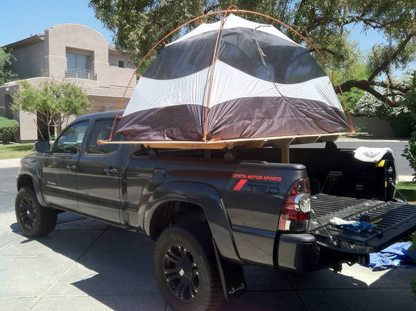 My Solution To The Roof Top Tent Debate More Options Less Money & Build Your Own Roof Top Tent - Best Image Voixmag.Com