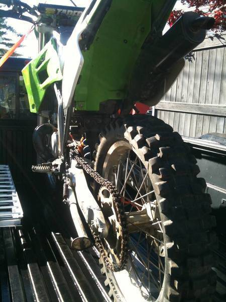 KDX220r For Sale!