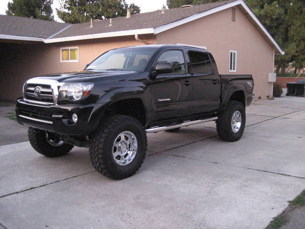 Show Us Your Wheels Tacoma World