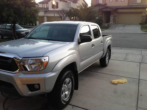 Brand New Truck!!