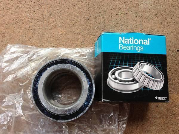 Do I need to grease my wheel bearings before install? | Tacoma World