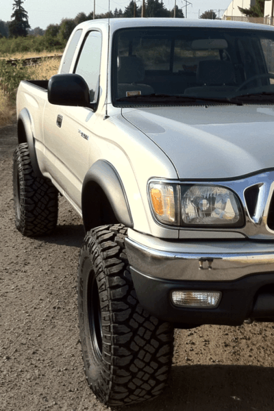 New 33x12 50x15 Tires Page 3 Tacoma World Forums