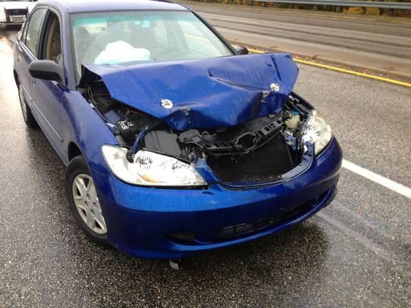 Accident #2