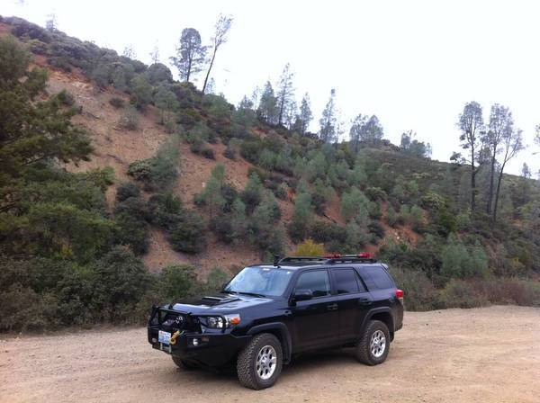 2010 4Runner Trail Edition.