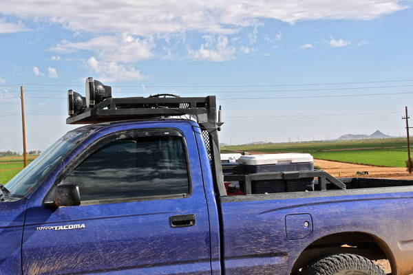 Roof rack tacoma world autos post for 3999 roof