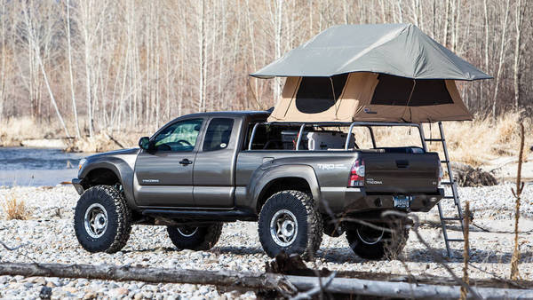 all pro offroad 39 s apex1 extreme overland build tacoma world. Black Bedroom Furniture Sets. Home Design Ideas