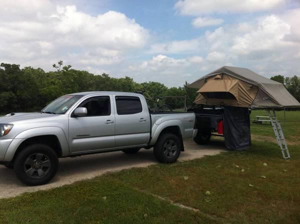 my new m416 trailer