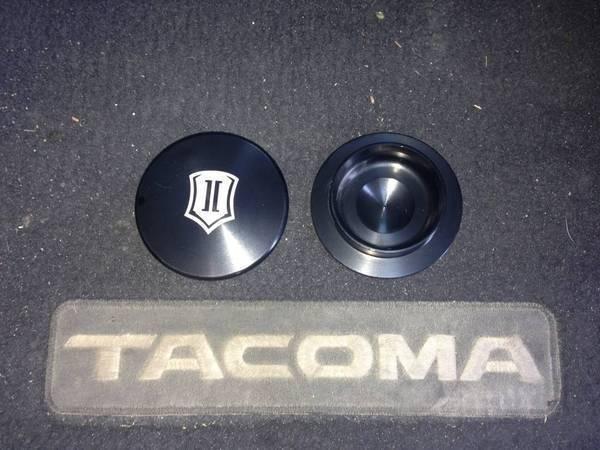 Icon Uniball Cap