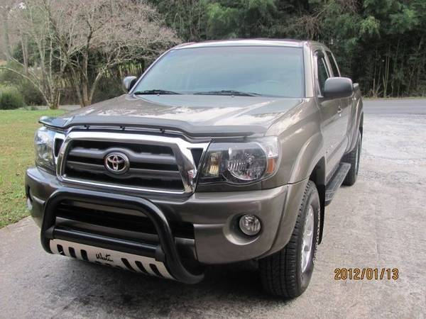 2009 TRD OFF-ROAD