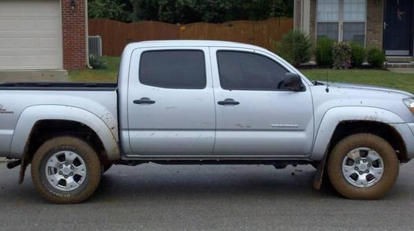 Mud45