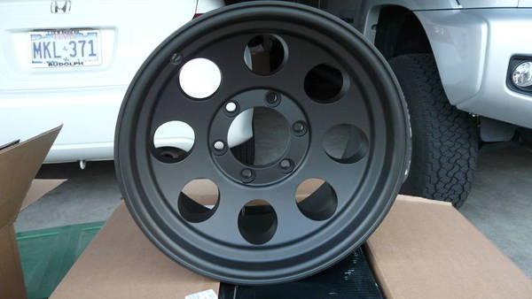 Pro Comp 7069-6883