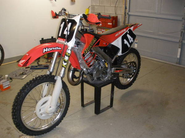 2001 honda cr125 yes 2001 tacoma world here are some action pics sciox Image collections