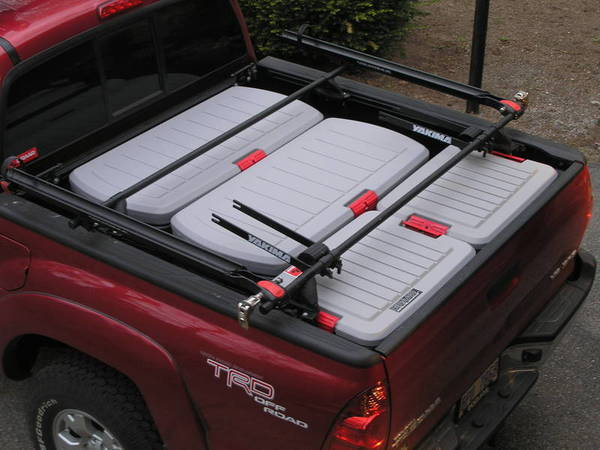 Double Cab Short Box Bed Storage Page 2 Tacoma World