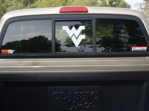 Hail West Virginia