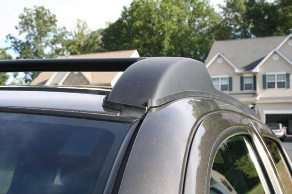 OEM Roof Rack Install   Page 3   Tacoma World