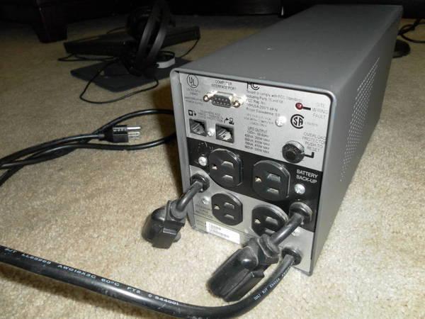 FS Bunch Of Computer Tech