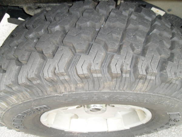 Best Tires For The Money >> the best tires for the money   Tacoma World