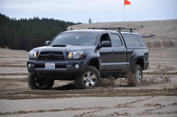 Sand Lake 2012 (2)