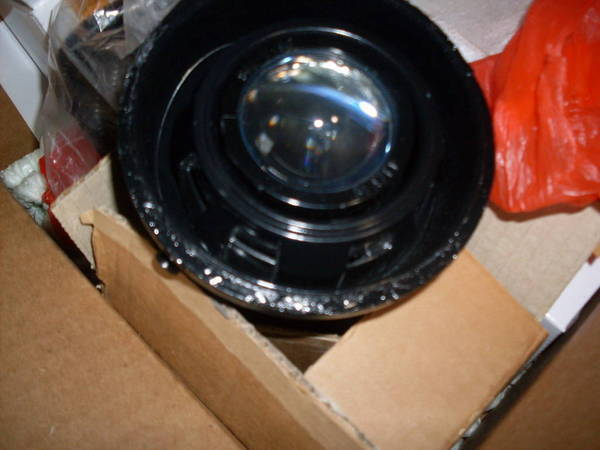 Fog Light Retrofit