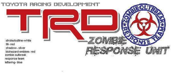zombie response unit(sockmonkey edit)