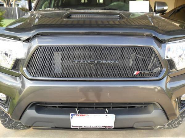 Tacoma Grille