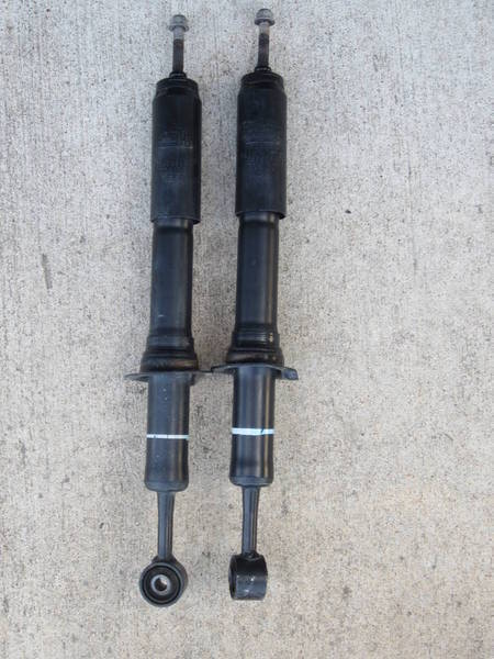 Tacoma Struts/Shocks Sale