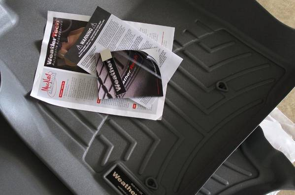 WeatherTech for sale_3
